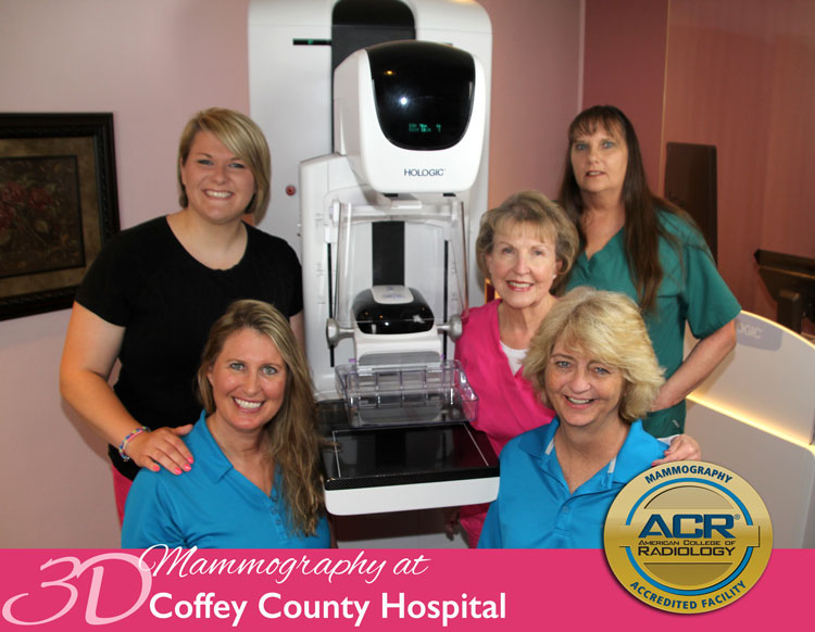 Mammography Techs