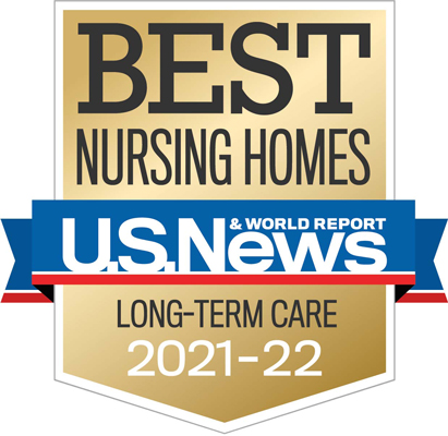 Coffey County Hospital Longterm Care Unit Sunset Manor is among the nations best nursing homes for the second year by US News  World Report