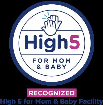 High Five Designation